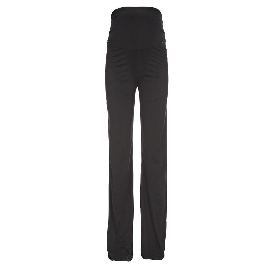 MAMA LICIOUS Umstands Jersey Hose MLROSA black
