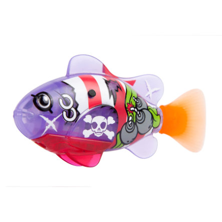 GOLIATH Robo Fish Pirate - Angry Anne Swimmy