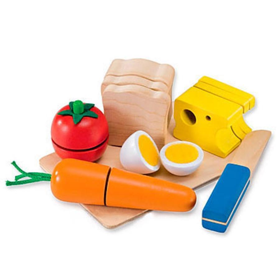 SELECTA Motorik-legetøj - Picknick