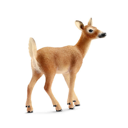 SCHLEICH White-Tailed Doe 14710