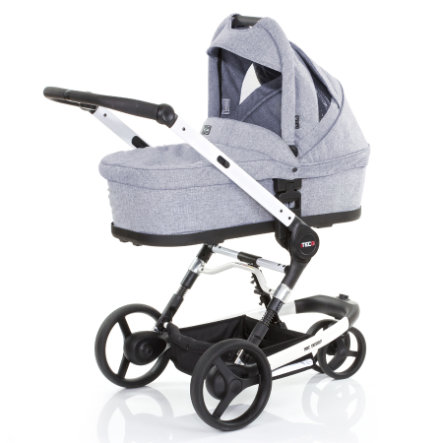 5c79c3c8db71 ABC DESIGN Combi Stroller 3 Tec plus GRAPHITE Collection 2015 ...