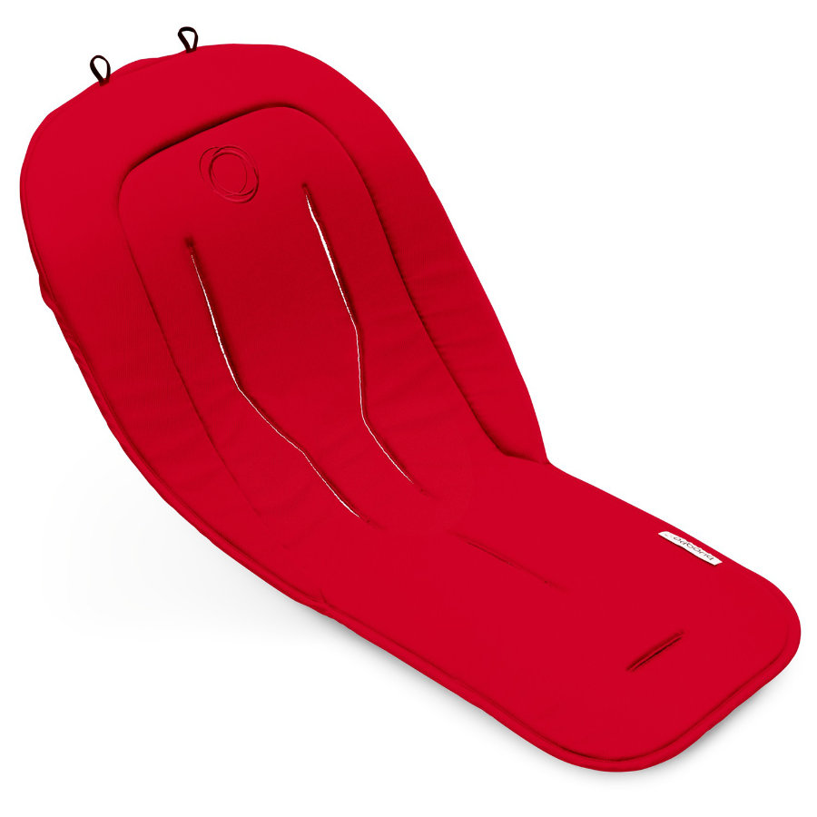 bugaboo Seat Liner Red