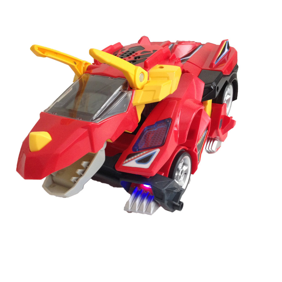 vtech® Switch & Go - RC Triceratops