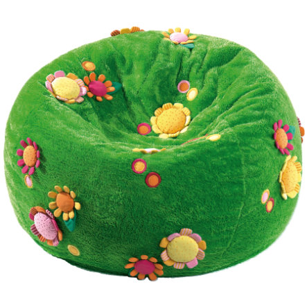 HABA Sitting Bag Snuggly Meadow