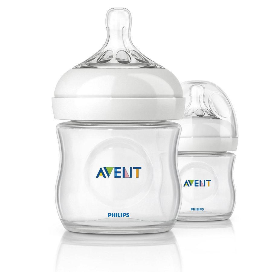 AVENT Bottle 125ml SCF690/27