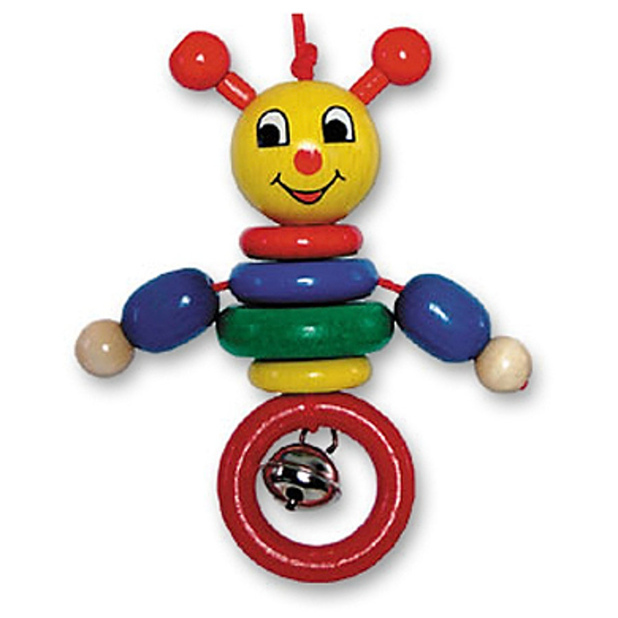 HESS Pushchair Decoration BEE