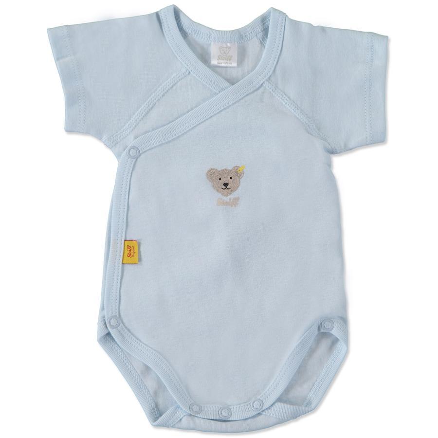 STEIFF Boys Baby Wickelbody blue