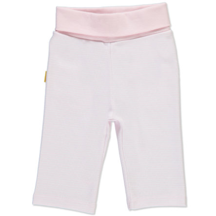 STEIFF Girls Baby Sweat Trousers barely pink