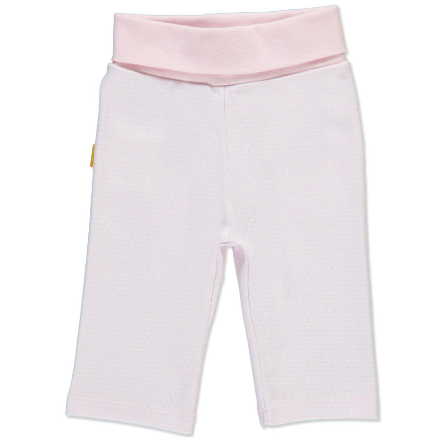 STEIFF Girls Baby Sweathose barely pink