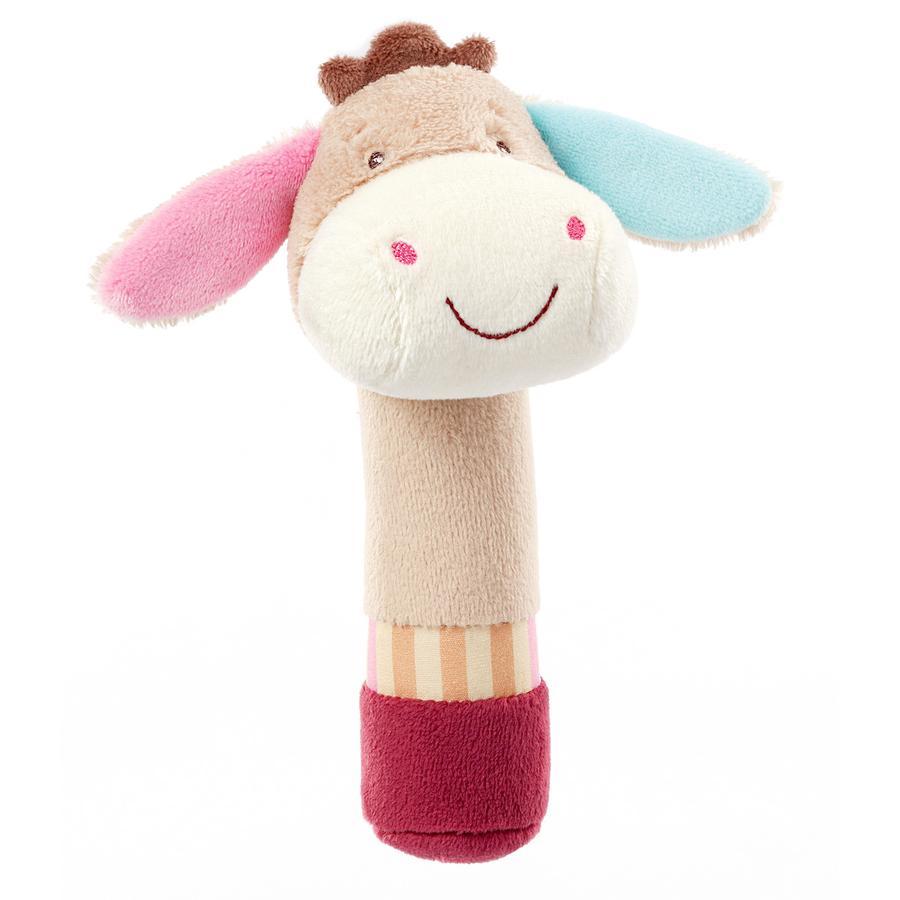 FEHN Monkey Donkey - Grasping Toy Donkey
