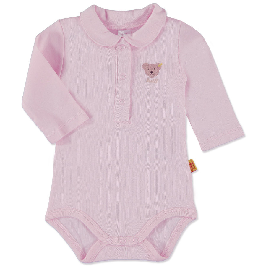 STEIFF Baby Body 1/1 arm pink