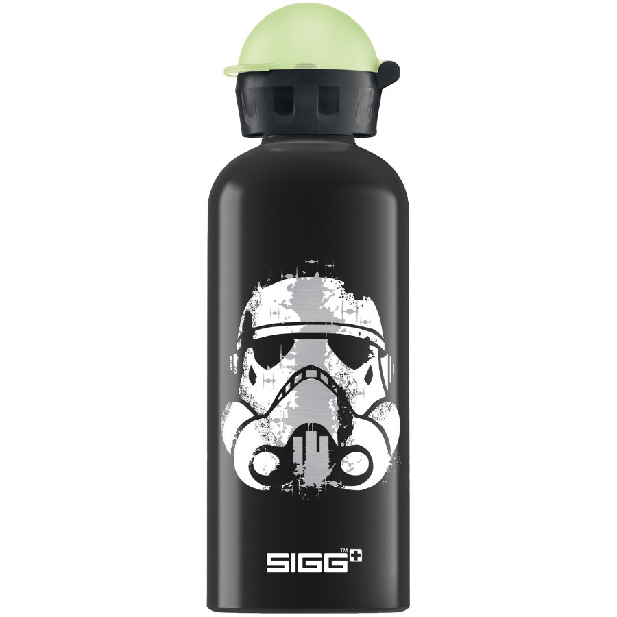 SIGG Trinkflasche 0,6 l Star Wars Rebel