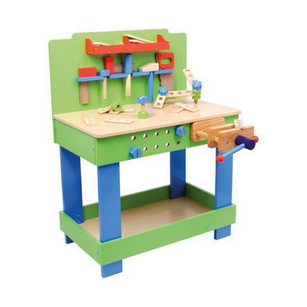 LEGLER Stół warsztatowy Frederico