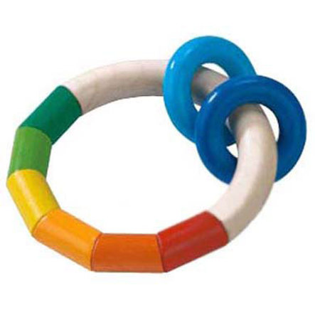 HABA Kringelring Teething Ring