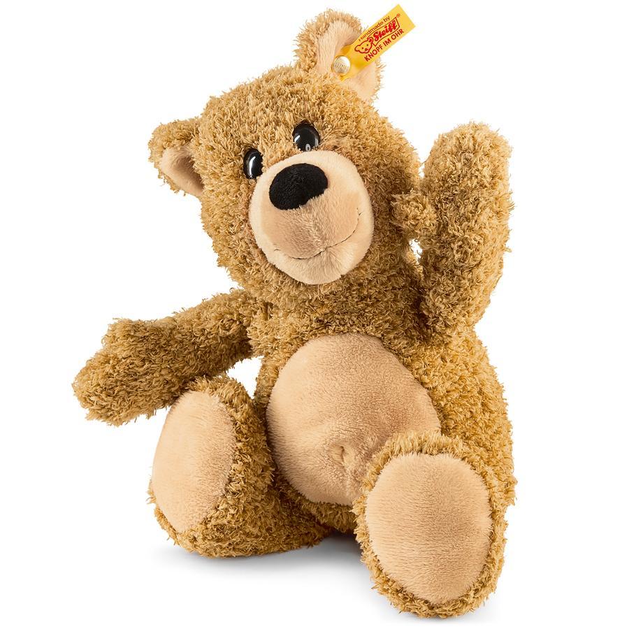 STEIFF Teddybjörnen Honey 28 cm brun