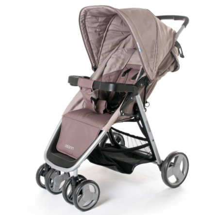 OSANN Pushchair Subway Terra (beige-brown)