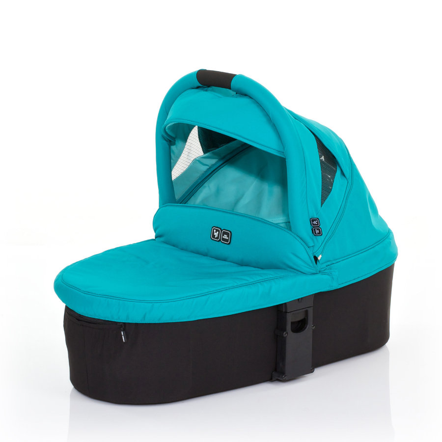 ABC DESIGN Carrycot Cobra/Mamba/Zoom coral Collection 2015