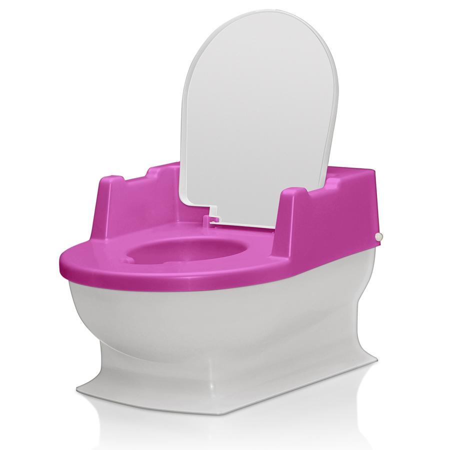 REER Toilettes pour enfants mauve