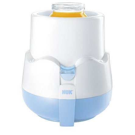 NUK Babyvoedingsverwarmer Thermo-Rapid