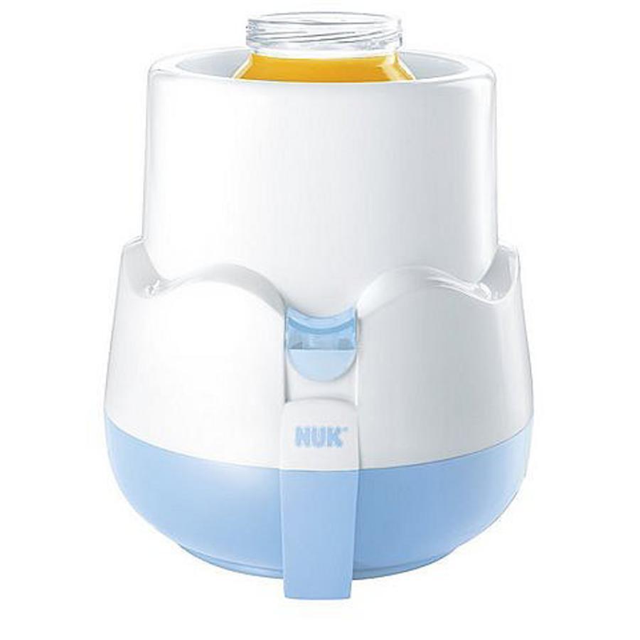 chauffe biberon nuk quantite eau