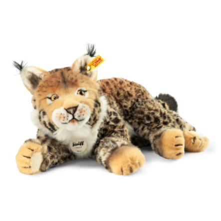 STEIFF Mizzy Lynx 35cm