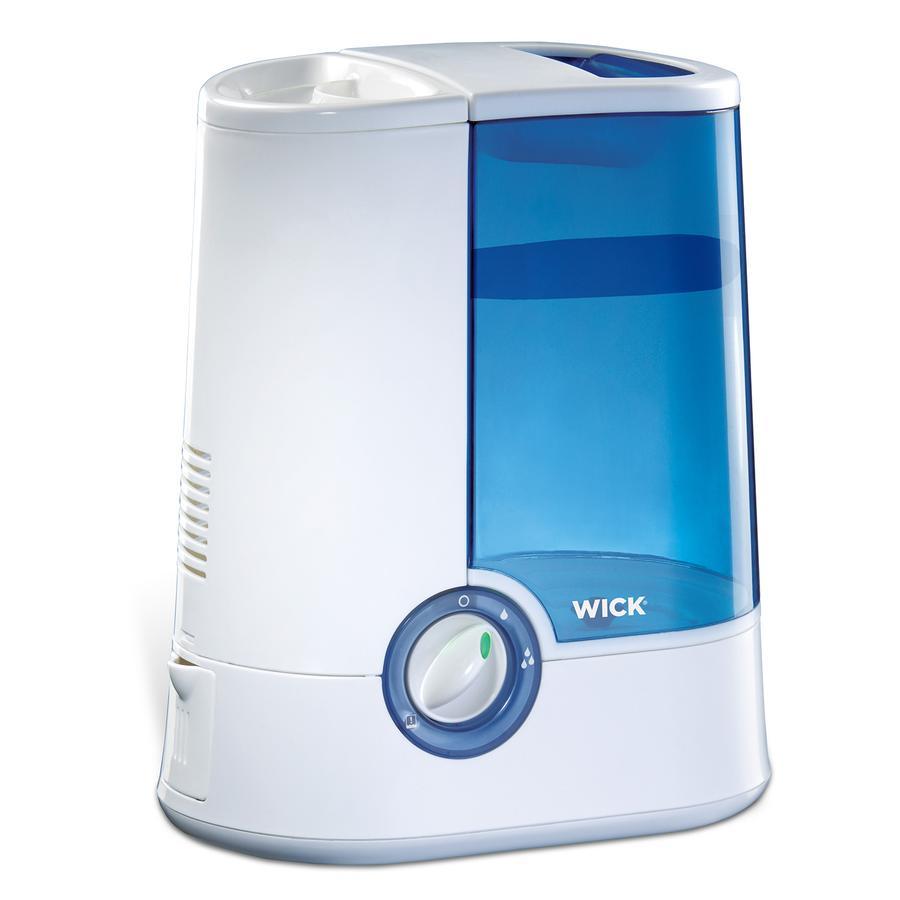 WICK Warmluftbefeuchter WH750