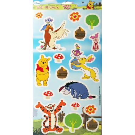 KAUFMANN XL-Sticker - Winnie the Pooh