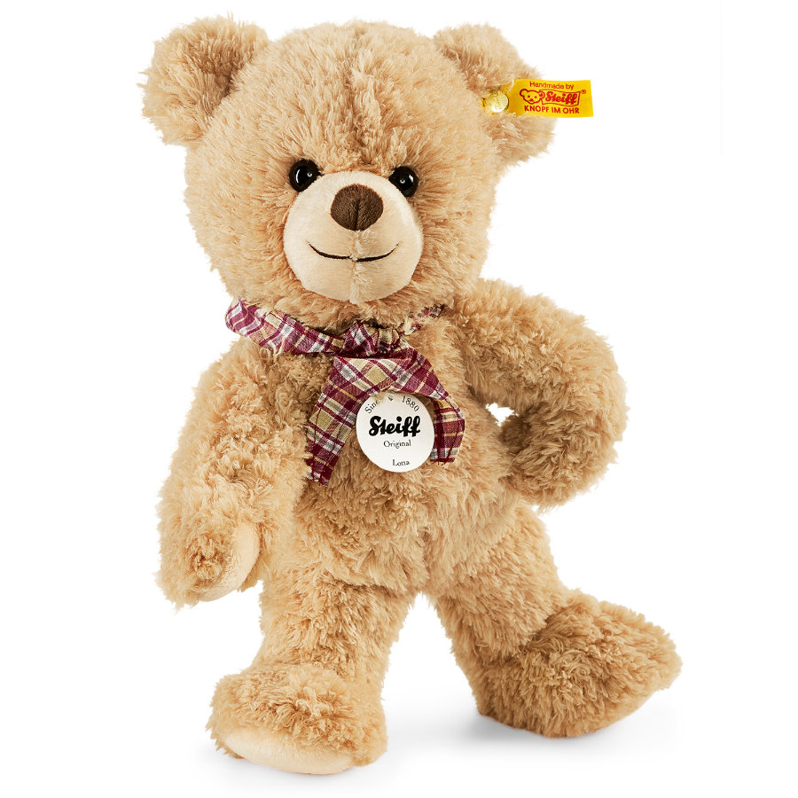 STEIFF Teddy Bear Lotta 28 cm