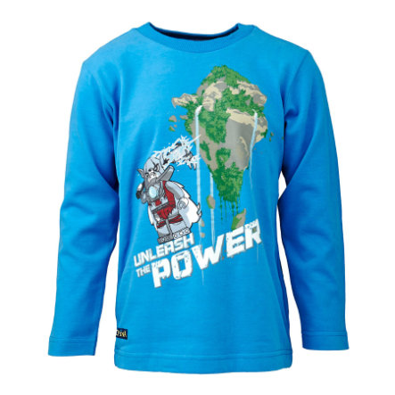 LEGO WEAR Chima Long Sleeve THOR 618 blue