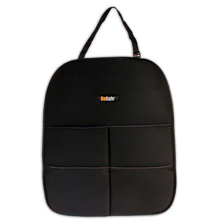 BeSafe Trittschutz mit Taschen Black