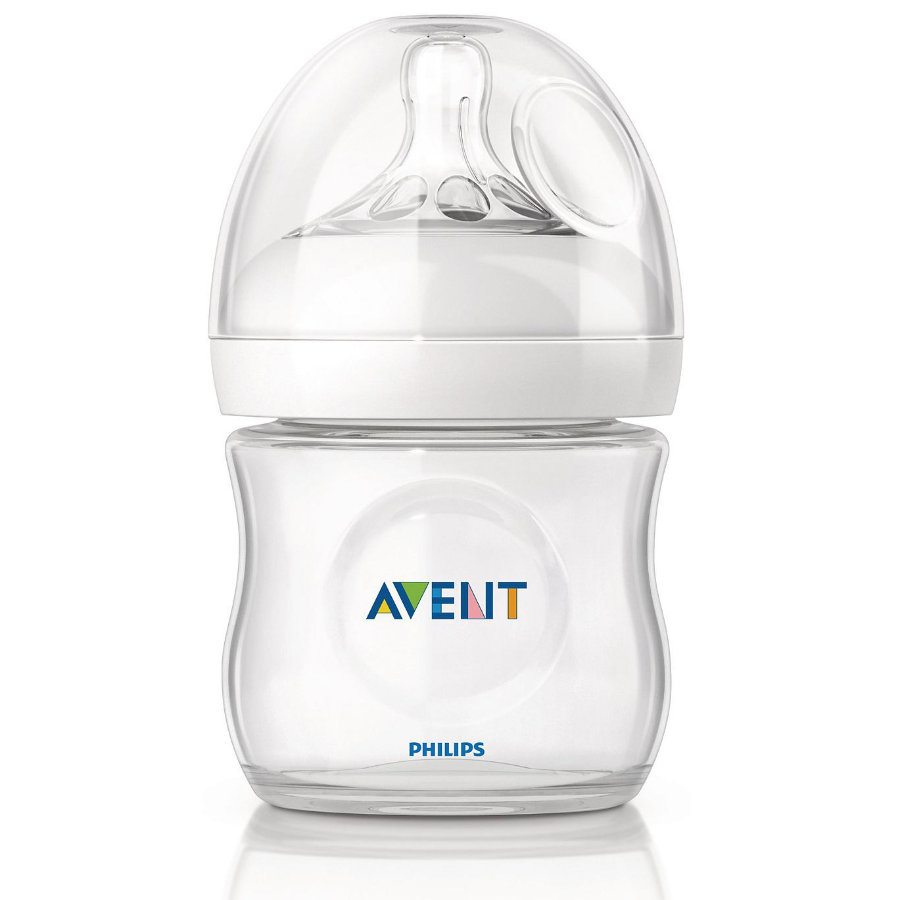 AVENT Bottle 125ml SCF690/17