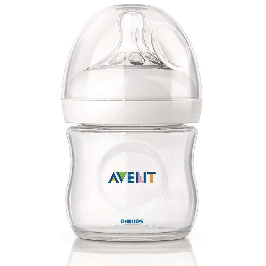 AVENT fles 125 ml SCF690/17