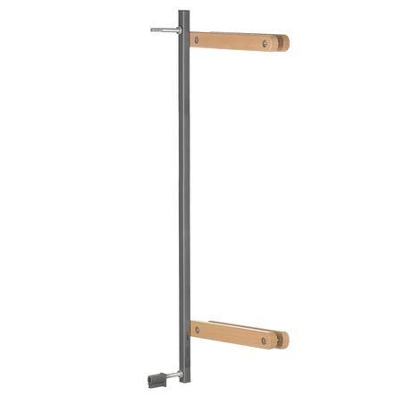 Geuther Zusatzklemmen Easylock Wood 0029ZK