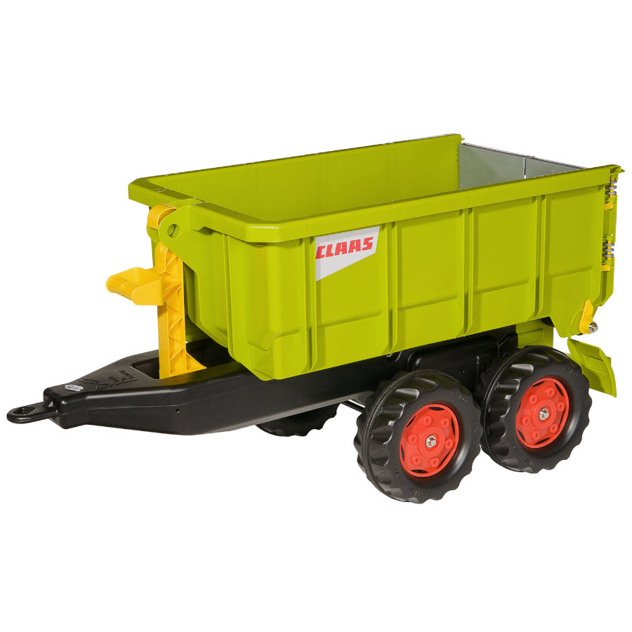 ROLLY TOYS rollyContainer Claas 125166