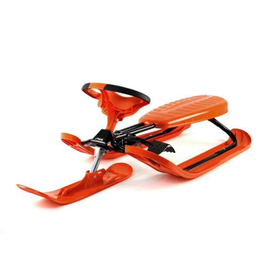 VEDES Luge Snow Racer Pro Orange T