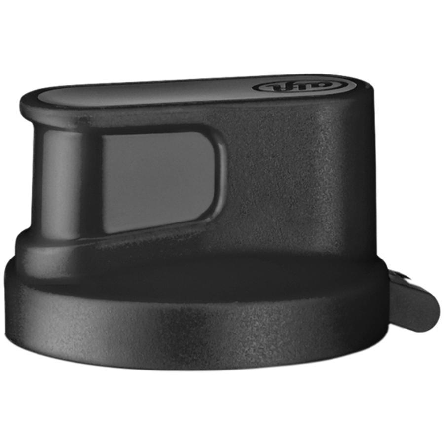 ALFI Verschlußkappe für elementBottle, Farbe schwarz II