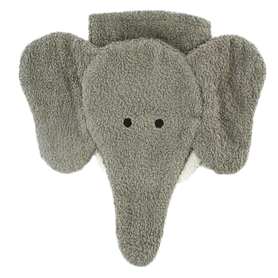 FÜRNIS Washcloth Elephant