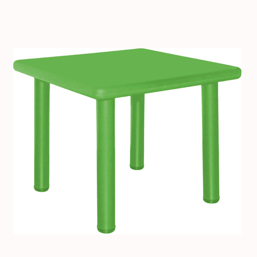 BIECO Tisch grün