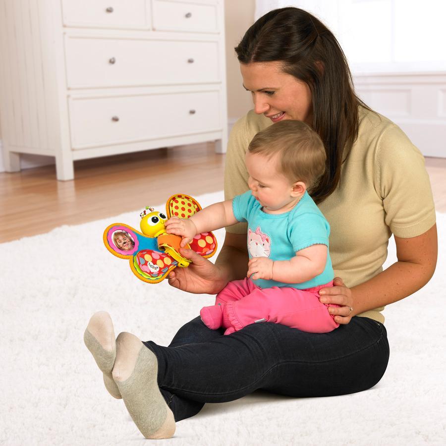 TOMY - Foto-motýl