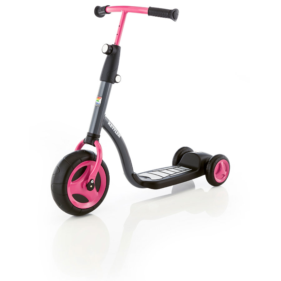 Kettler Trottinette Kids Scooter Fille 0T07015-0010