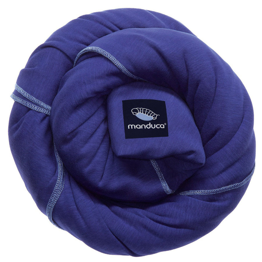 manduca Tragetuch Sling royal