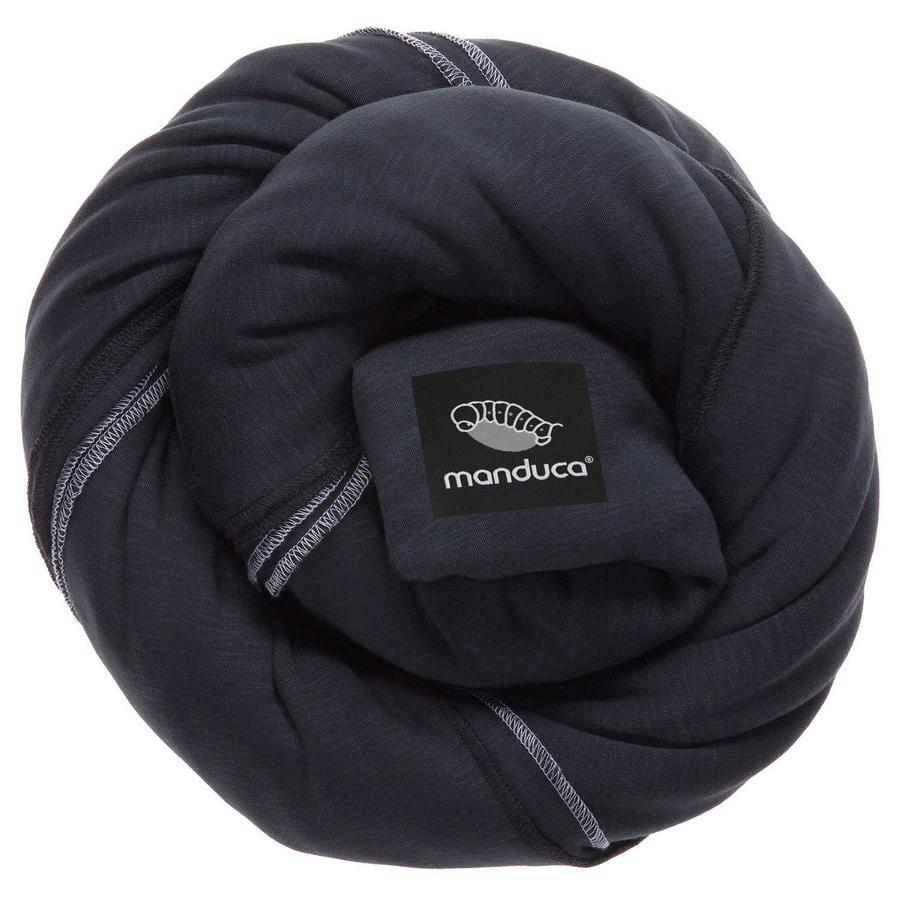 MANDUCA Sling Nosící šátek černý
