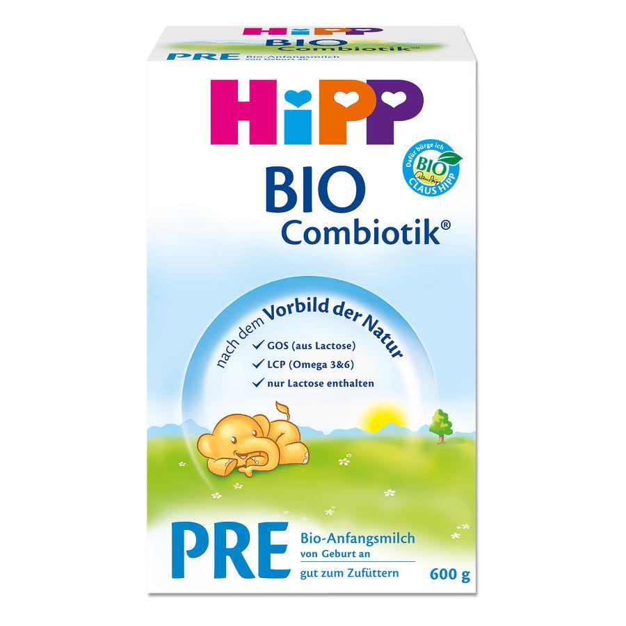 HiPP Pre Combiotic ® 12x600g
