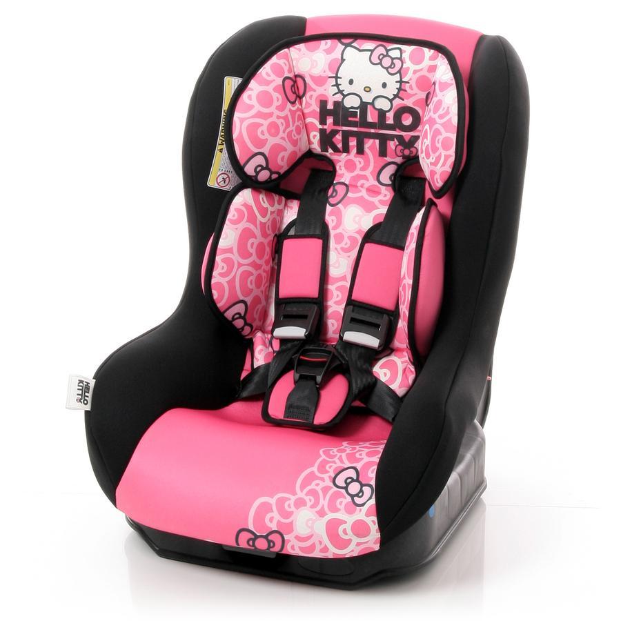 NANIA Siège auto Safety Plus NT Hello Kitty