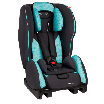 STORCHENMÜHLE Car Seat Twin One lagoon