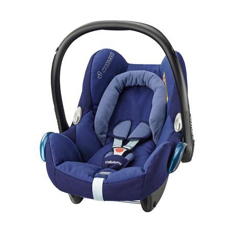 MAXI COSI Babyskydd Cabriofix River blue