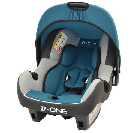 OSANN Baby Car Seat BeOne SP Agora petrol 2014