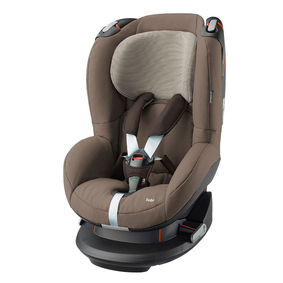 MAXI COSI Autostoel Tobi Earth brown