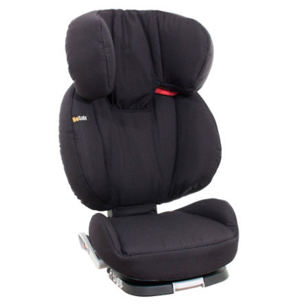 BeSafe Kindersitz iZi UP X3 Fix Black Cab