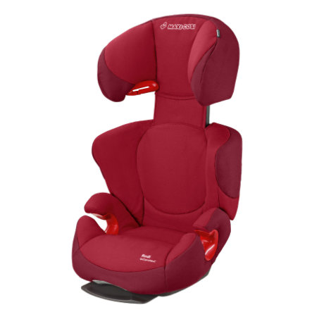 MAXI-COSI Kindersitz Rodi AirProtect Robin red